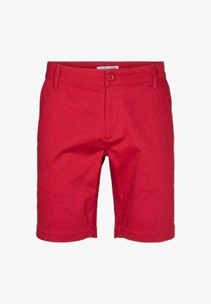 ADNAN - Shortsit - jester red