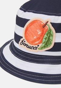 Fiorucci - CAFÉ LA PESCA STRIPE BUCKET HAT UNISEX - Hat - multi - 3
