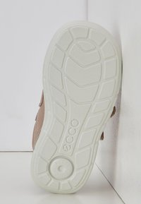 ECCO - FIRST - Trainers - rose dust - 4