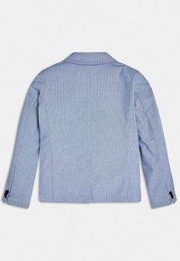 Guess - blazer - blau - 1