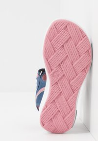 Superfit - EMILY - Sandals - blau - 4