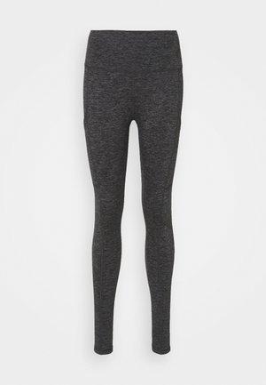ALYSSA - Leggings - Trousers - grey