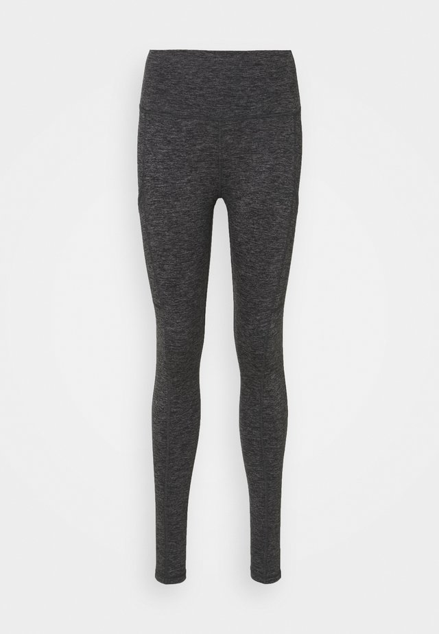 ALYSSA - Leggings - Trousers - grey