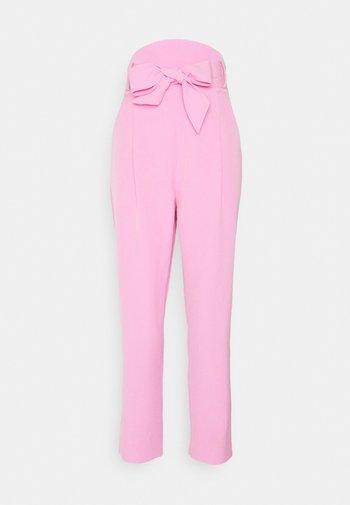 PINJA - Trousers - sweet lilac