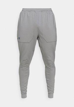 RUSH ENGANLIEGEND - Træningsbukser - grey