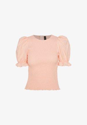 YASEFFIE PETITE - Blouse - peach melba