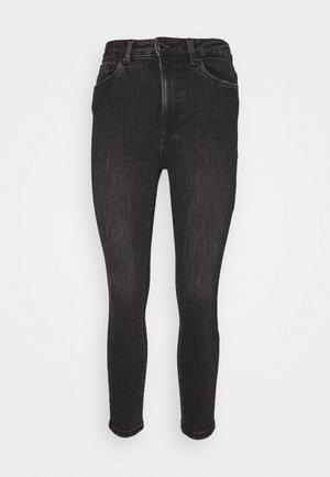 VMLOA  - Jeans Skinny Fit - black washed