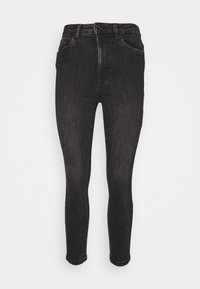Vero Moda Petite - VMLOA  - Jeans Skinny Fit - black washed - 4