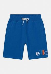 Ellesse - FRANKELO - Shorts - blue - 0