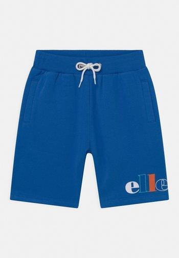 FRANKELO - Shorts - blue