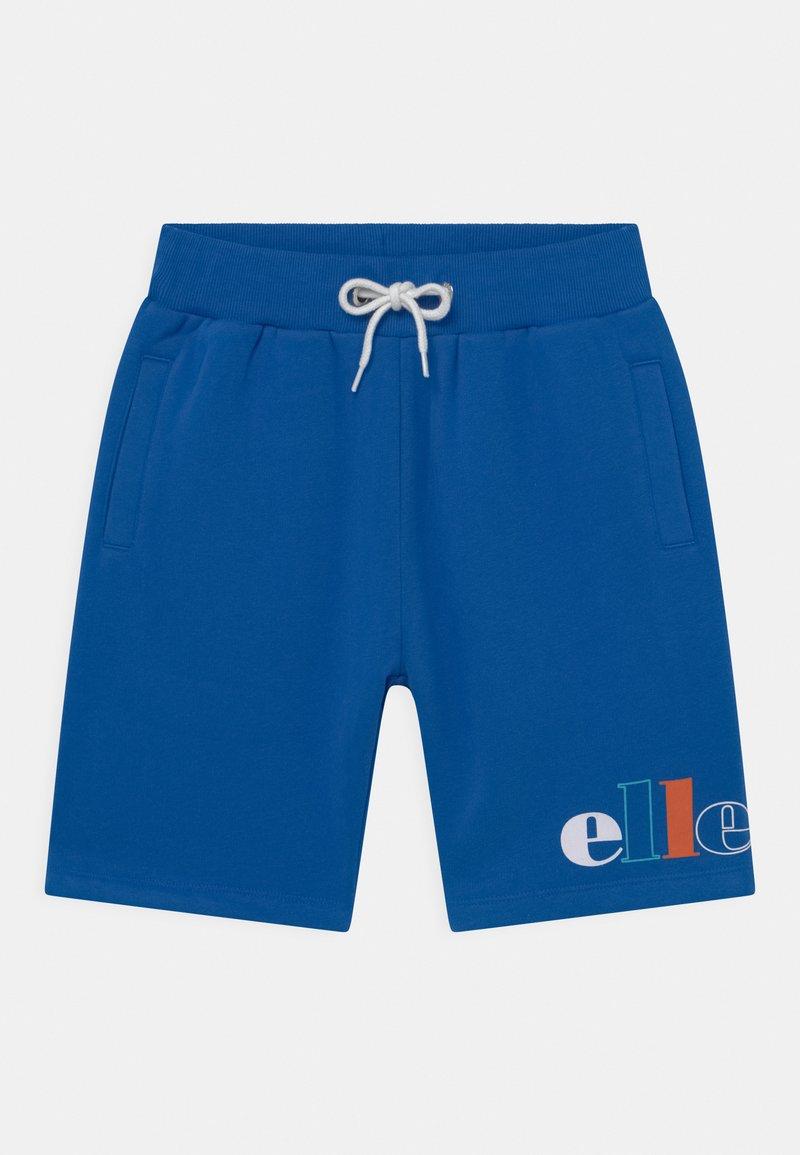 Ellesse - FRANKELO - Shorts - blue