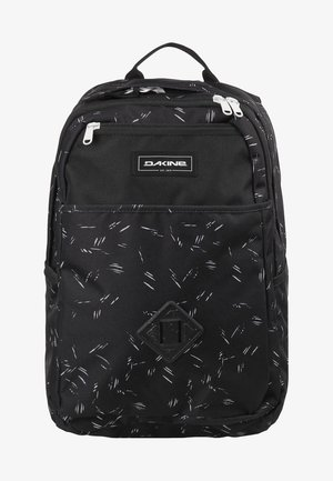 ESSENTIALS - Rucksack - black