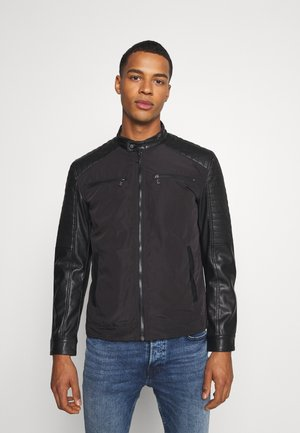 ONSMATT MIX JACKET - Giacca leggera - black