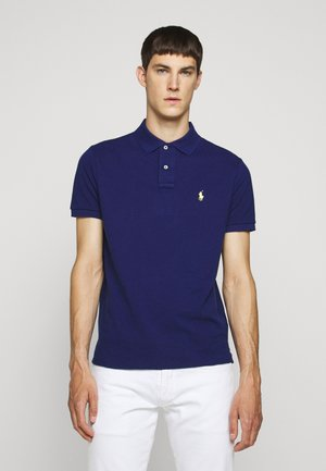 SHORT SLEEVE - Polo - royal blue