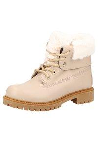Darkwood - Winter boots - beige - 2
