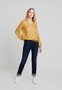 edc by Esprit - FLUENT - Blus - honey yellow - 1