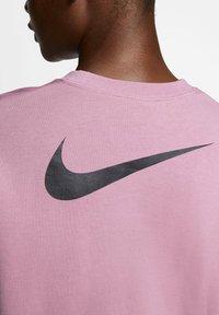 Nike Sportswear - Sweatshirt - lila - 4