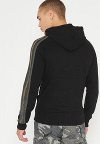 Superdry - Zip-up hoodie - black - 1