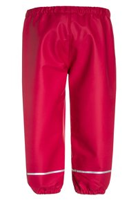 LEGO Wear - PATIENCE - Pantalones impermeables - red - 1