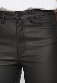 Object - OBJBELLE PANTS - Trousers - black - 4