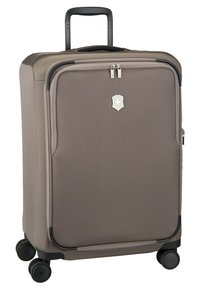 Victorinox - CONNEX - Wheeled suitcase - grey - 1