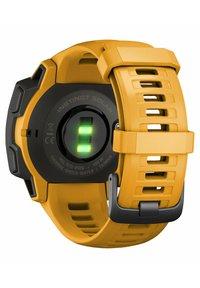 Garmin - Smartwatch - gelb - 8