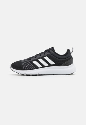 FLUIDUP - Gym- & träningskor - core black/footwear white/grey five