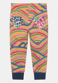 Never Fully Dressed Kids - WAVE - Tracksuit bottoms - multi-coloured - 1