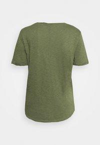 GAP - Print T-shirt - desert cactus - 1