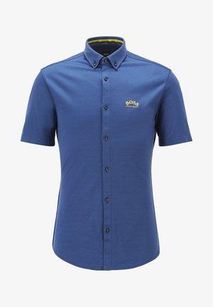 BIADIA  - Camicia - dark blue