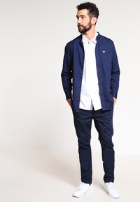 Pier One - Chinos - dark blue