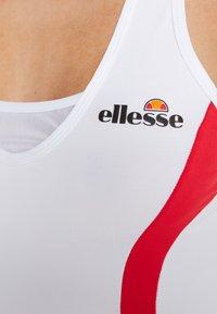 Ellesse - LYLAH - Sports shirt - white - 5