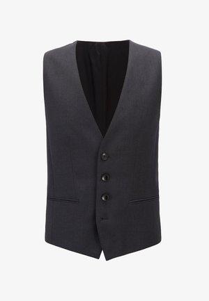 WILSON - Gilet elegante - dark grey