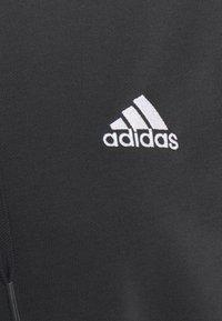 adidas Performance - Huppari - black/white - 5