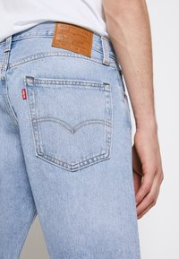 Levi's® - 551Z STRAIGHT CROP - Jeans baggy - dream stone