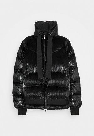 LIVIO CABAN - Zimní bunda - black