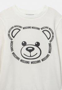 MOSCHINO - UNISEX - Sweatshirt - cloud - 2