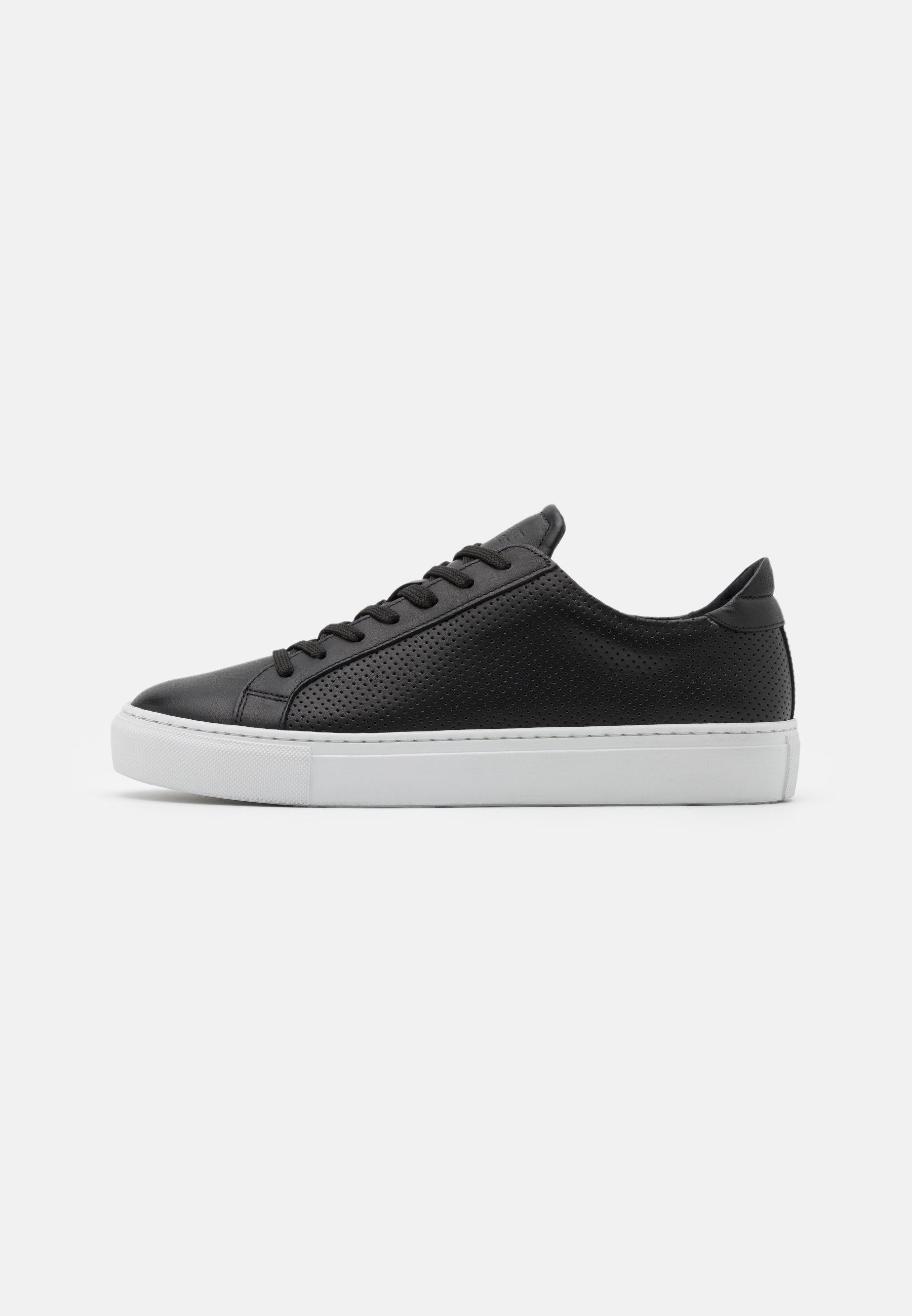 Homme TYPE PERFORATED - Baskets basses