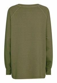 Live Unlimited London - Sweatshirt - khaki - 2