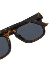 Icon Eyewear - MUMBAI - Zonnebril - tortoise - 2