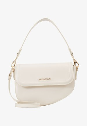 BICORNO - Handbag - off white