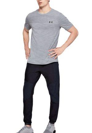 VANISH - Print T-shirt - grey