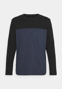 Pier One - Långärmad tröja - black - 4