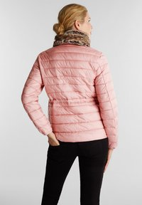Esprit Collection - Winter jacket - old pink - 2