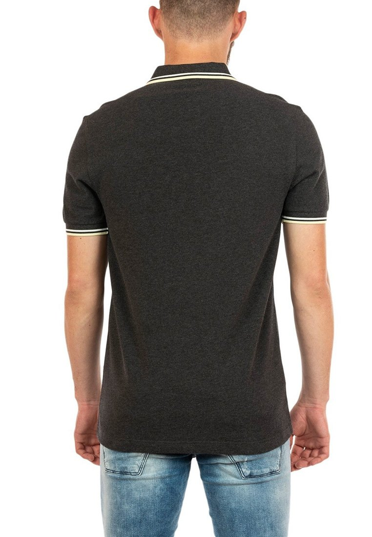 Fred Perry Polo - gris