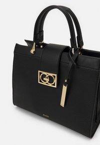 ALDO - AMALL - Across body bag - black - 3