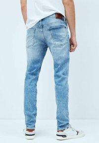 Pepe Jeans - HATCH PKT - Slim fit jeans - denim - 2