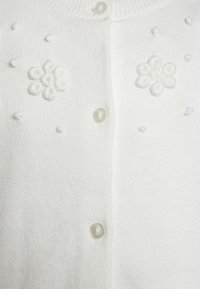 mint&berry girls - Cardigan - blanc de blanc - 2