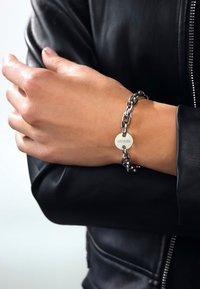 Guess - Bracelet - silver-coloured - 0