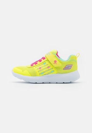 DYNA LIGHTS - Sneakers laag - yellow